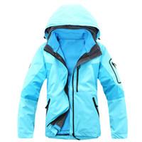 Ladies 3 in 1 Waterproof Jacket UK | Free UK Delivery on Ladies 3