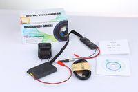 Wholesale Wireless WIFI Mini Camera Module Board Camcorder IP P2P CCTV Camera HD Hidden DVR Mini DV Video Surveillace Security