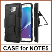 galaxy note 3 phone - 3 in Cell Phone Case for SAMSUNG Galaxy NOTE Armor Impact Hybrid Hard Case Cover Belt Clip Holster Kickstand Combo