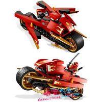 3 wheel motorcycle - BELA Ninjago Phantom Ninja minifigures generations Kay wheel motorcycle building block sets eductional kids toys