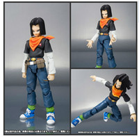 Wholesale Anime DRAGONBALL Dragon Ball NO Z Kai Original BANDAI Tamashii Nations SHF S H Figuarts PVC Action FigureToys