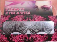 ballet film - pairs Ballet stage performance studio film and television false eyelashes for women makeup essential laser line KZ06