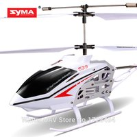 large rc helicopter - hot sale Syma model S39 CH large waterproof alloy remote control rc helicopter radio controlled model drone