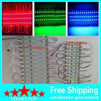 advertising window - 5630 SMD Led Module Leds DC12V Waterproof LED For Advertising Board Display Window Cool White Warm White Mini X10mm