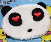 Wholesale Panda masks warm winter essential new fashion cartoon masks