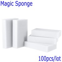 Wholesale Magica Para Limpeza pack Magic Sponge Cleaner Eraser Melamine Cleaner Multi functional Sponge for Cleaning x62x20mm
