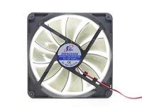 best computer case fans - Best silent quiet mm pc case cooling fans cm DC V D plug computer coolers A2