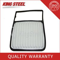 auto air filter oem - auto parts For Toyota Air filter OEM BZ050 in Guangzhou