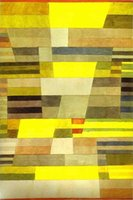 art monuments - Modern art abstract Monument Paul Klee Painting Canvas High quality Hand painted