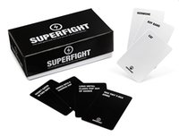 Wholesale SUPERFIGHT Card Core Deck