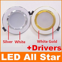recessed downlight - Super Bright quot quot quot quot quot Slim Led Recessed Downlight Angl W W W W W AC V Led Down Lights Warm Cool White