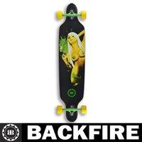 Wholesale Duste skateboard professional long board long board runner adult long board skateboard