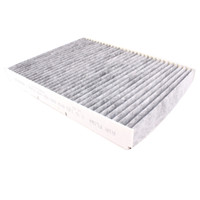 Wholesale New Carbon Cabin Air Filter Fits For Audi Volkswagen Beetle Jetta Passat H0 B J0 A order lt no trac