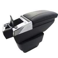 Wholesale Modern i30 armrest box i30 special car central armrest box refires accessories broadened