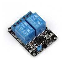 Wholesale 1 X V Channel Relay Module optocoupler For PIC AVR DSP ARM for Arduino