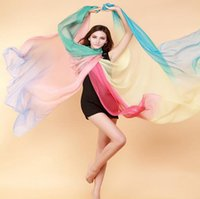 Wholesale Spring And Summer Pure Silk Scarves Outdoor Dustproof Windproof Pure Silk Scarves Beach Sun Protection Scarves Sell Like Hot Cakes