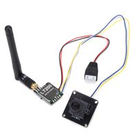 Wholesale High Quality Eachine ET200 G CH mW Mini Transmitter small order no tracking