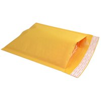 bubble envelope - UPS quot x quot Premium Kraft Bubble Padded Mailers Envelope Bags