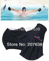 Wholesale Best Selling Swim Gloves Flippers Webbed gloves Swimming diving equipment