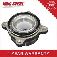 Wholesale For TOYOTA Hilux Front Wheel Hub Bearing KWH01 Chinese Manufacturer