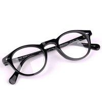 vintage frames - Vintage optical glasses frame oliver peoples ov5186 eyeglasses Gregory peck ov eyeglasses for women and men eyewear frames