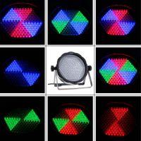 Wholesale LIXADA Channel Professional Audio Video Lighting DMX512 RGB LED Stage Light Effect Strobe Party Disco Show W AC V