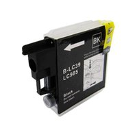Wholesale 4 ink brother ink cartridges LC985 LC975 LC39 Brother MFC J265W J410 J415W J220 black and yellow red cyan
