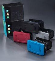 asahi glasses - US Asahi D glasses storm Mirror virtual reality glasses Google VR BOX theater Phantom game