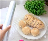 Wholesale Cooking Tools Food plastic bags cm m food cling film ultra thin type slimming weight loss ling film
