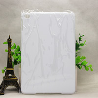 Protective Shell/Skin area china - DIY D Blank sublimation Case cover Full Area Printed For ipad mini mini
