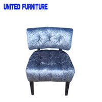 Wholesale New Casual dining chairs metal sofa chair conference chair office chair living room furniture fast shipping
