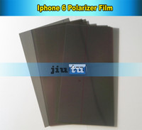 Wholesale LCD Polarizer Film Polarization for iPhone G inch Premium Polarizing Film for iphone G replacement DHL free