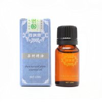 Wholesale Tea tree essential oil ml cosmetics acne remove scar massage Scrape Therapy oil lavipeditum oil promote metabolism