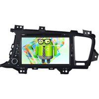 dvd for kia optima - Android for KIA K5 OPTIMA CAR DVD CAPACTIVE Screen Mirror Link Function DSP OBD2 DVR G WIFI GB Flash1