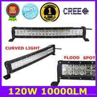 Cheap CREE led light bar Best offroad LED light