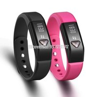 Cheap Vidonn X5 Bluetooth 4.0 IP67 Smart Wristband bracelet Sports & Sleep Tracking Health Fitness for iPhone 4S 5 5S 5C Samsung S4