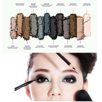 palette - 2015 New Released Makeup NUDE Smoky Eye Palette Colors Eyeshadow Palette g High quality