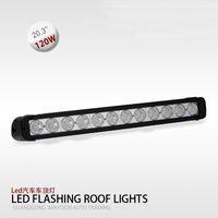 led mining light - 20 Inch W Cree lm IP67 W LED Light Bar Flood Spot Pencil Beam for WD x4 Offroad Jeep Truck Car Mining Boat LED Work Light