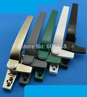 Wholesale Aluminum Window Handle Sliding Casement Window Door Handles accessories