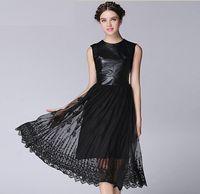 Cheap Wholesale cheap women clo Best pleated dresses - Find be