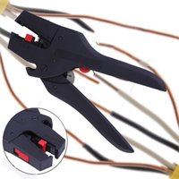 Wholesale FS D3 Self Adjusting insulation Wire Stripper range mm With High Quality