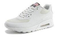 men tennis shoes - Nike air max Us Flag Men Women running shoes sneakers air max Men Trainers Footwear Tennis size Hot Sale
