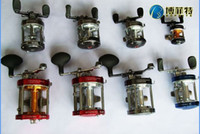 Wholesale 2015 NEW Right Hand baitcasting reel Fishing Reels Heavy Baitcasting Reels variety of models High quality