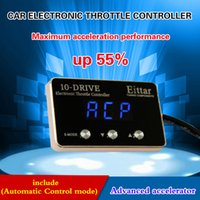 aygo car - Eittar CAR ELECTRONIC THROTTLE CONTROLLER BOOSTER FOR Toyota AYGO L
