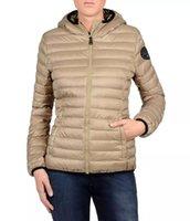 Wholesale 2015 New Outdoor fashion brand women napapijri hooded down jacket lightweight portable loose jacket women napapijri down jacket size s xl