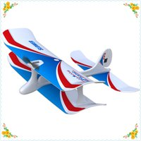 Wholesale Factory price latest smartphone controlled plane with Bluetooth micro rc plane for both children and adults