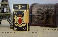 acting agencies - The original act as purchasing agency STDupont dupont lighters Pure copper say cigarette lighter China s gold lacquer personality