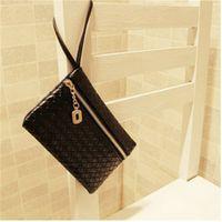 Wholesale 2015 NEW Fashion Women s Faux Leather Embossing Clutch Evening Handbag Bag Handbag Purse5 Candy Colors Choose BG0011