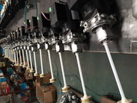 auto gear oil - 220v Auto Hoist hydraulic Power packing Units car fork scissors car lift table pump motor plataeforma elevadora de tijera
