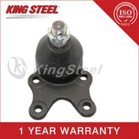 Wholesale Front Axle Auto Locking Upper Ball Joint For Toyota Hiace II Box Wagon OEM